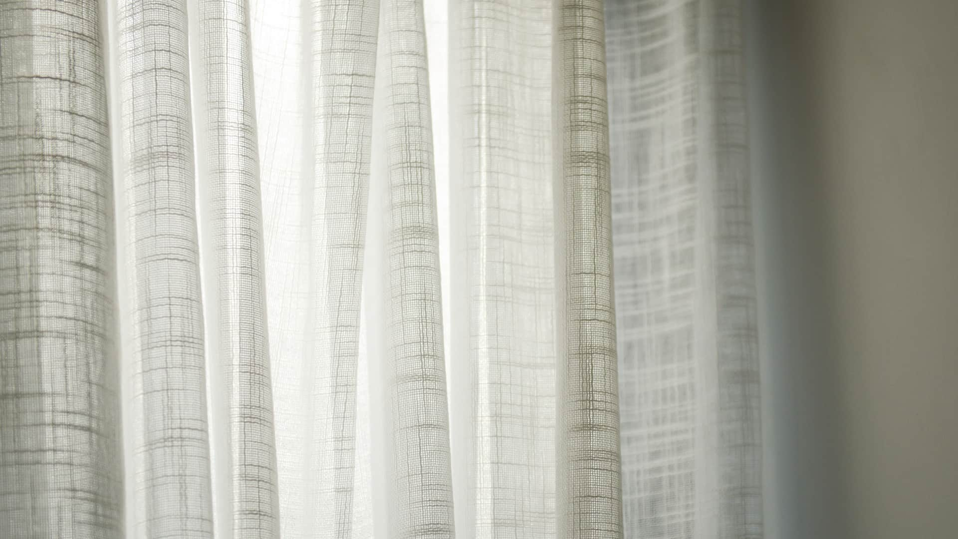 Keep your curtains and drapes looking their best by bringing them to Richmond Dry Cleaners
